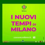 Milano per la scuola. Firmata l'ordinanza sui nuovi tempi della città
