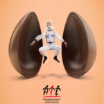Sostieni la ricerca scientifica con un uovo di Pasqua AIL