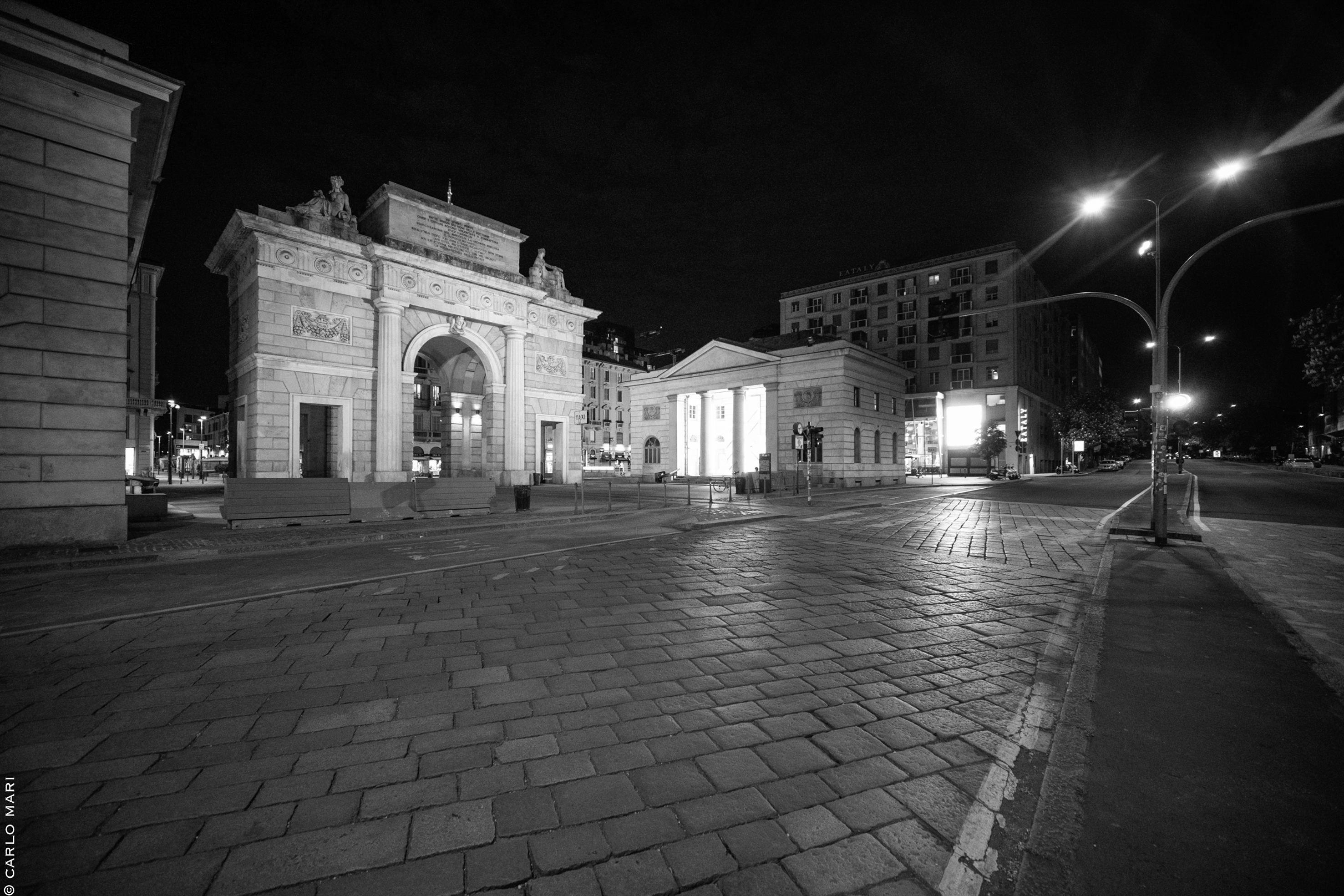 Piazza XXV Aprile